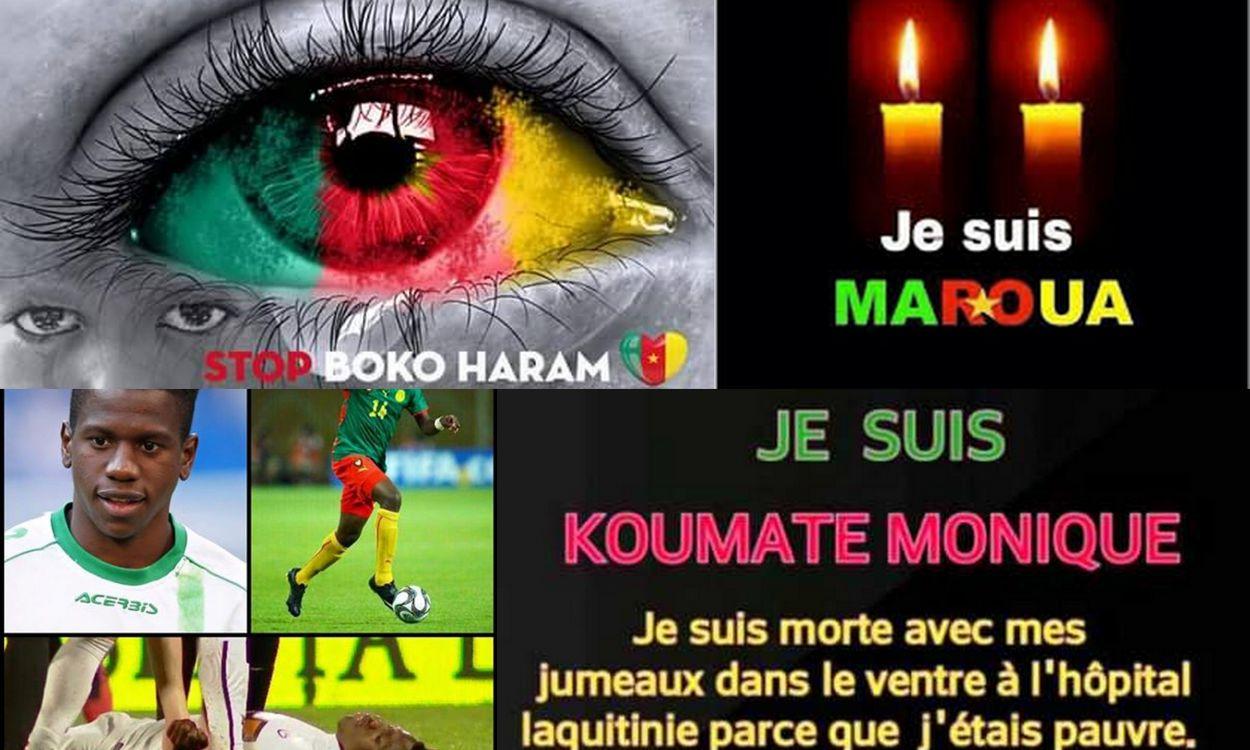 Les réactions des Camerounais sur les réseaux sociaux lorsqu'il y'a mort