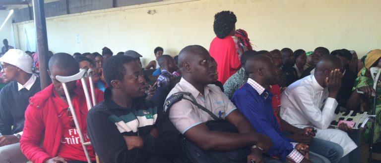Article : Comment faire son passeport  à Yaoundé ? Mon expérience