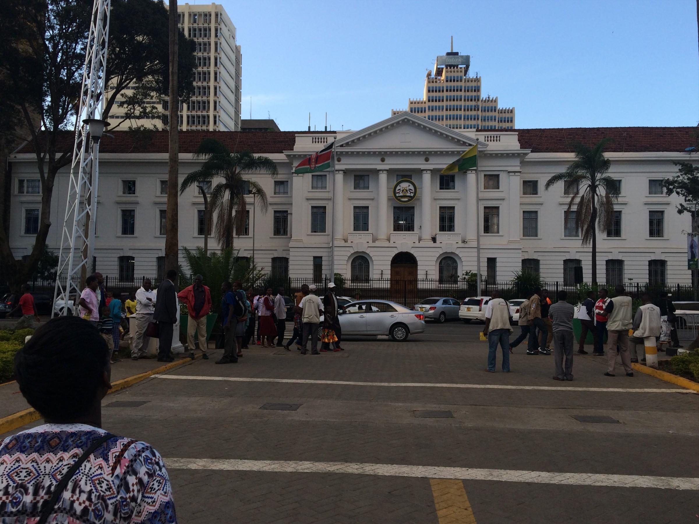 Nairobi -Kenya