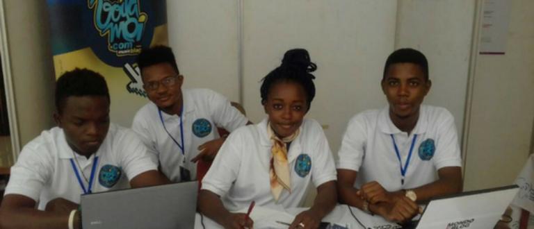 Article : Comment j'ai vécu le forum de l'économie numérique de Yaoundé?