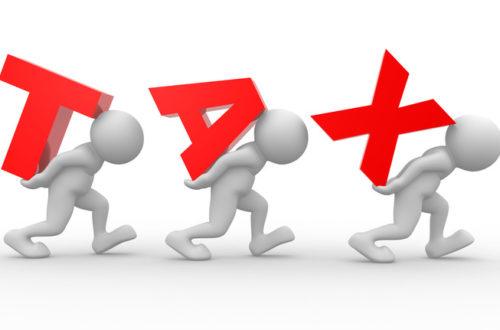 Article : Voici comment la fiscalité Camerounaise tue les jeunes entreprises